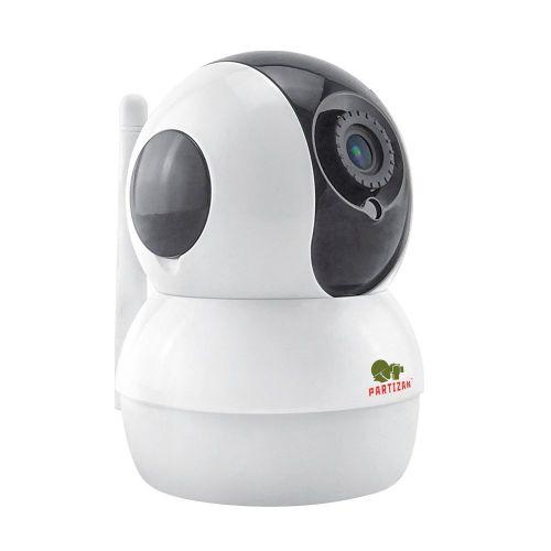 1MP IP видеокамера Partizan IPH-1SP-IR 1.0