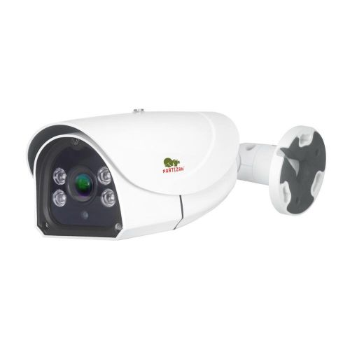 2MP IP видеокамера Partizan IPO-VF2RP 2.2 Cloud