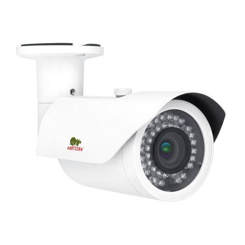 5MP IP видеокамера Partizan IPO-VF5MP SE