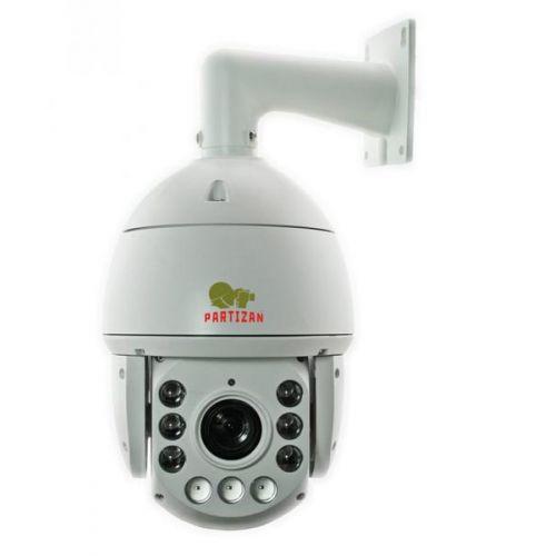 2MP роботизированная IP видеокамера Partizan IPS-220X-IR 1.1