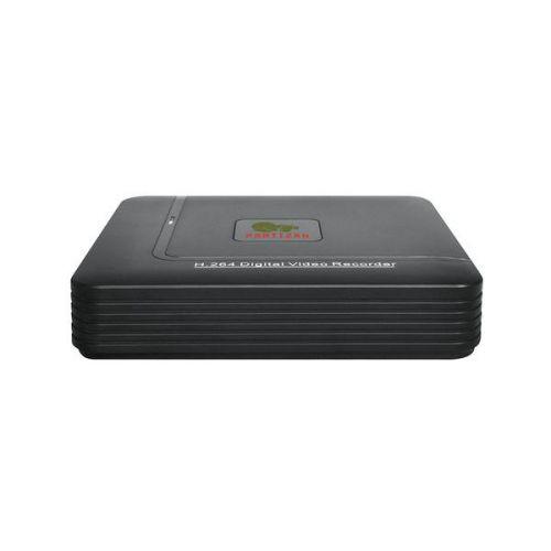 4-канальный сетевой видеорегистратор Partizan NVD-411 POE 1.0