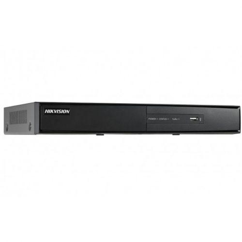 Turbo HD видеорегистратор DS-7216HGHI-F1 (4 аудио)