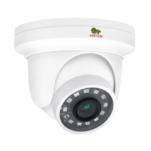 2MP IP видеокамера Partizan IPD-2SP-IR SE 2.1