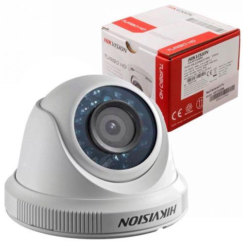 Turbo HD видеокамера Hikvision DS-2CE56D0T-IRPF (3.6 мм)