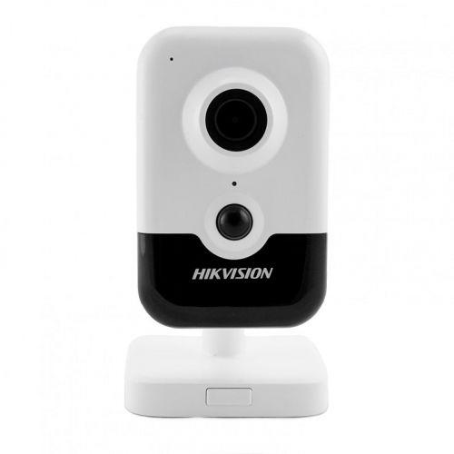 4МП кубическая IP камера Hikvision DS-2CD2443G0-I (2.8 мм)