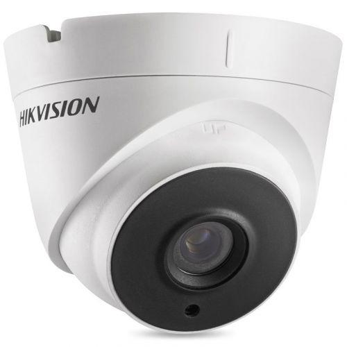Turbo HD видеокамера DS-2CE56D0T-IT3F (2.8 мм)