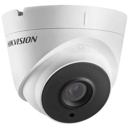 Turbo HD видеокамера Hikvision DS-2CE56D8T-IT3E (2.8 мм)