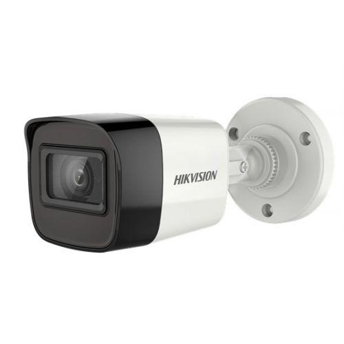 2 Мп Turbo HD видеокамера Hikvision DS-2CE16UIT-IT3ZF