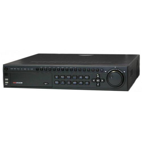 Видеорегистратор Hikvision DS-8116HFI-ST