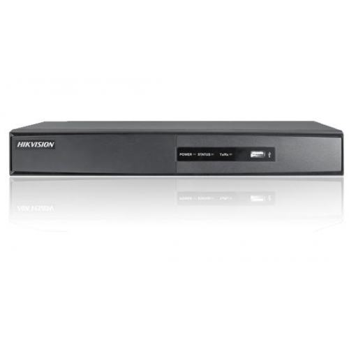 Видеорегистратор Turbo HD Hikvision DS-7208HGHI-SH (4 аудио)