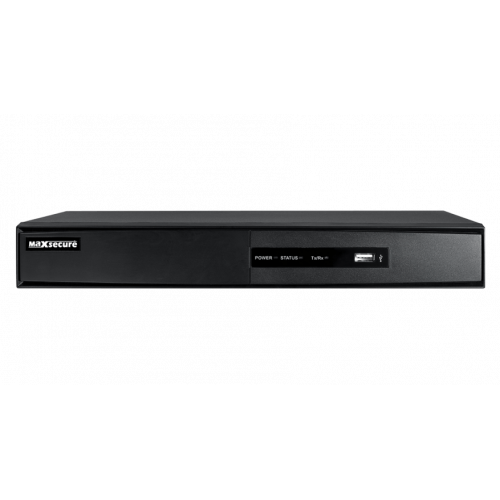 Видеорегистратор Turbo HD Hikvision DS-7204HQHI-F1/N