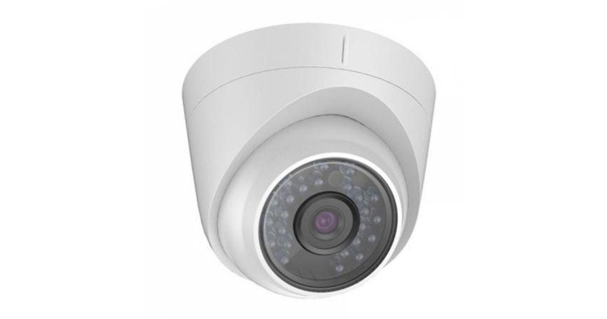 IP видеокамера Hikvision DS-2CD1302-I (2 8 мм)