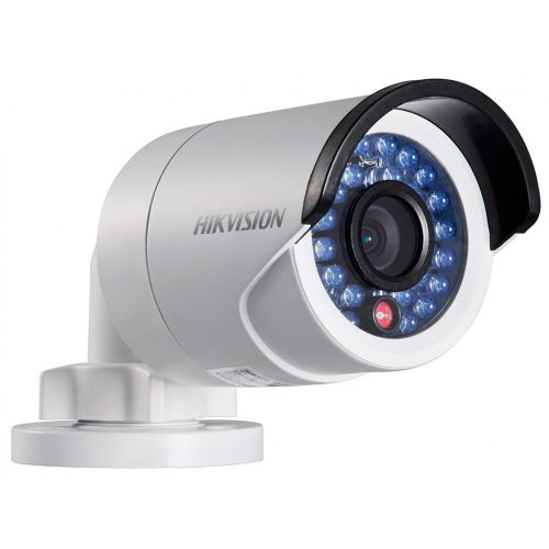 IP видеокамера Hikvision DS-2CD2010-I (4мм)