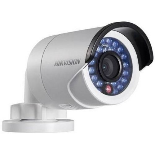 IP видеокамера Hikvision DS-2CD2020F-I (6мм)
