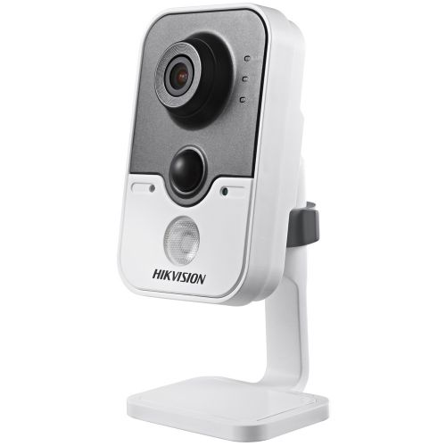 IP видеокамера Hikvision DS-2CD2412F-IW (4мм)
