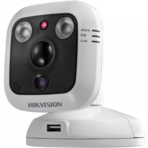 IP видеокамера Hikvision DS-2CD2C10F-IW (4мм)