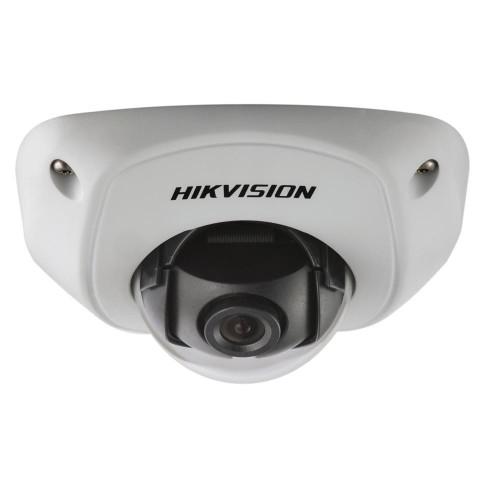 IP видеокамера Hikvision DS-2CD7153-E (4мм)