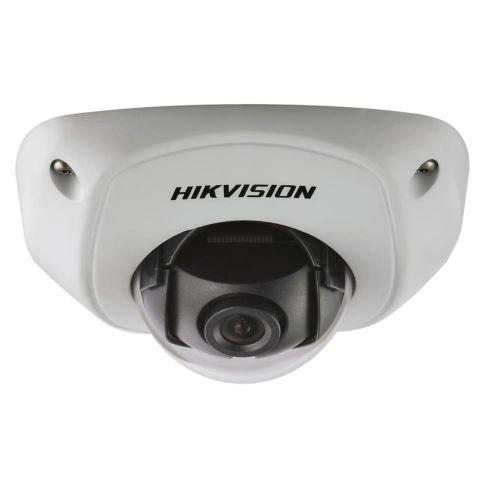 IP видеокамера Hikvision DS-2CD7164-E (4мм)