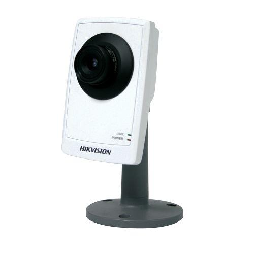 IP видеокамера Hikvision DS-2CD8133F-E