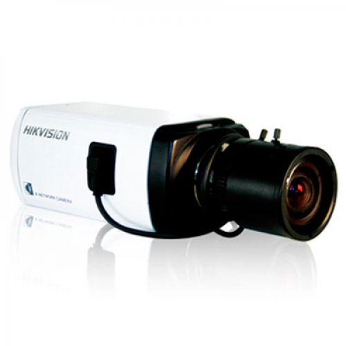 IP видеокамера Hikvision DS-2CD833F-E
