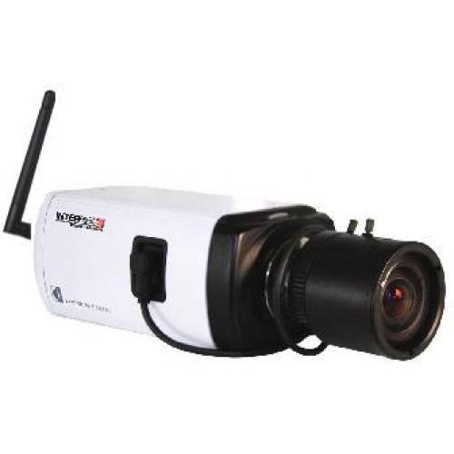 IP видеокамера Hikvision DS-2CD833F-EW