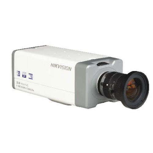IP видеокамера Hikvision DS-2CD852MF-E