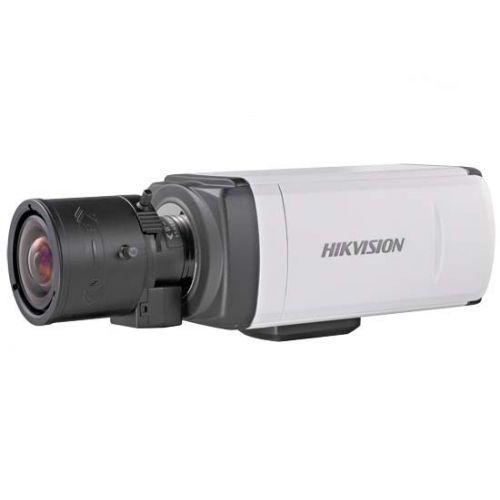 IP видеокамера Hikvision DS-2CD855F-E для условий низкой освещенности