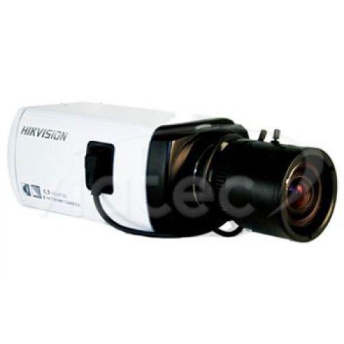 IP видеокамера Hikvision DS-2CD863PF-E