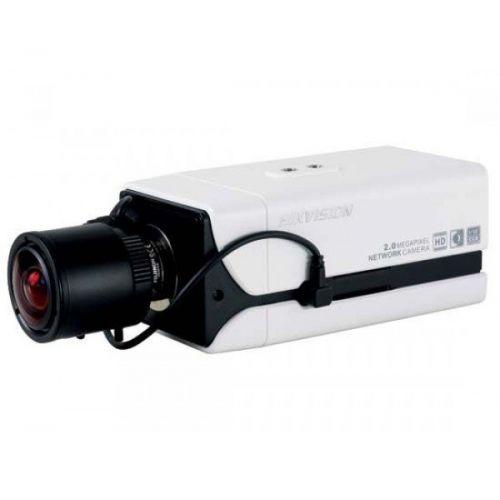 IP видеокамера Hikvision DS-2CC12D9T