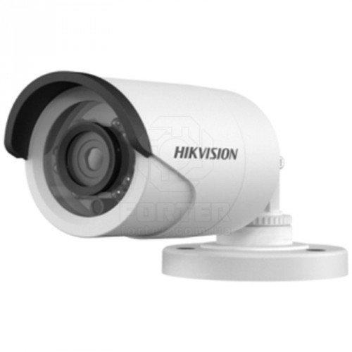 Turbo HD видеокамера Hikvision DS-2CE16D1T-IR (3.6 мм)