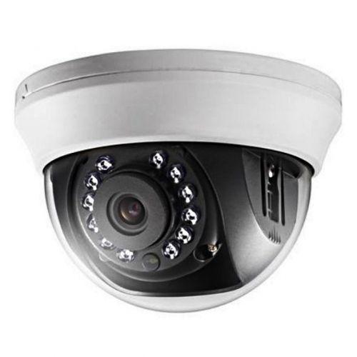 Turbo HD видеокамера Hikvision DS-2CE56C0T-IRMMF (3,6 мм)