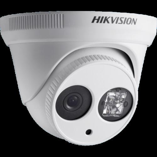Turbo HD видеокамера Hikvision DS-2CE56C5T-IT3 (2.8 мм)