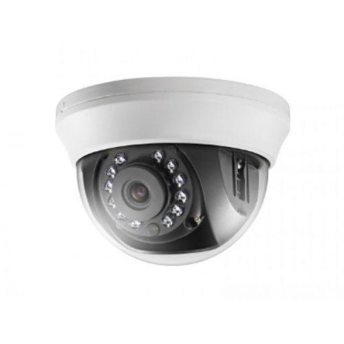 Turbo HD видеокамера DS-2CE56D0T-IRMMF (2.8 мм)