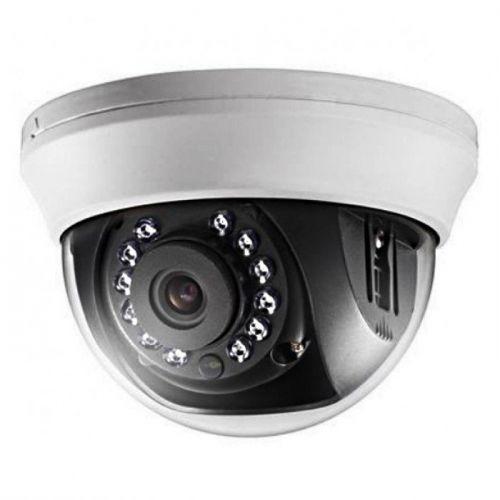Turbo HD видеокамера Hikvision DS-2CE56D1T-IRMM (3.6 мм)