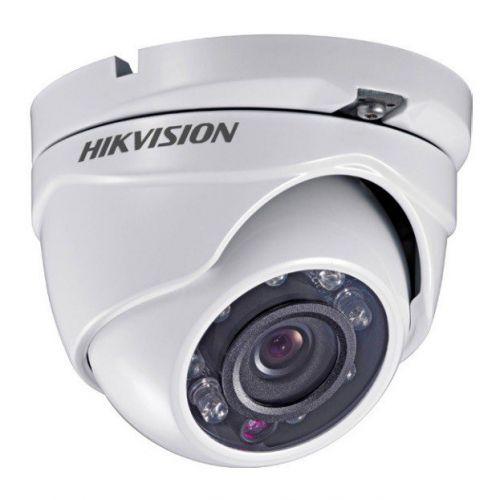 Turbo HD видеокамера Hikvision DS-2CE56D1T-IRM (2.8 мм)