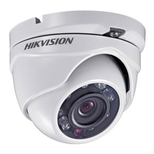 Turbo HD видеокамера Hikvision DS-2CE56D1T-IRM (3.6 мм)