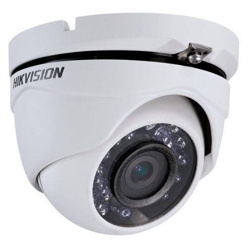 Turbo HD видеокамера Hikvision DS-2CE56D5T-IRM (2.8 мм)