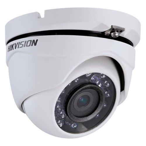 Turbo HD видеокамера Hikvision DS-2CE56D5T-IRM (3.6 мм)