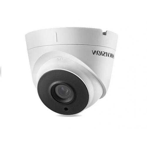 Turbo HD видеокамера Hikvision DS-2CE56F7T-IT3 (3.6 мм)