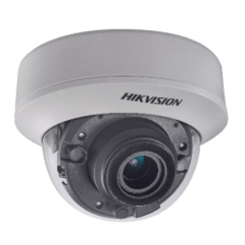 Turbo HD видеокамера Hikvision DS-2CE56F7T-ITZ