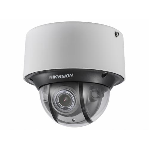 2 Мп уличная видеокамера Hikvision DS-2CD5126G0-IZS (2.8-12 мм)