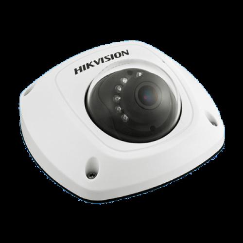 Ultra-Low Light Turbo HD видеокамера Hikvision DS-2CE56D8T-IRS (2.8 мм)