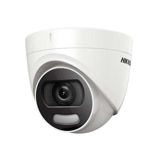Turbo HD видеокамера Hikvision DS-2CE72DFT-F