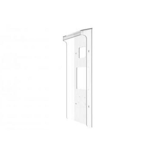 Накладная панель для монтажа Hikvision DS-KAB604-A