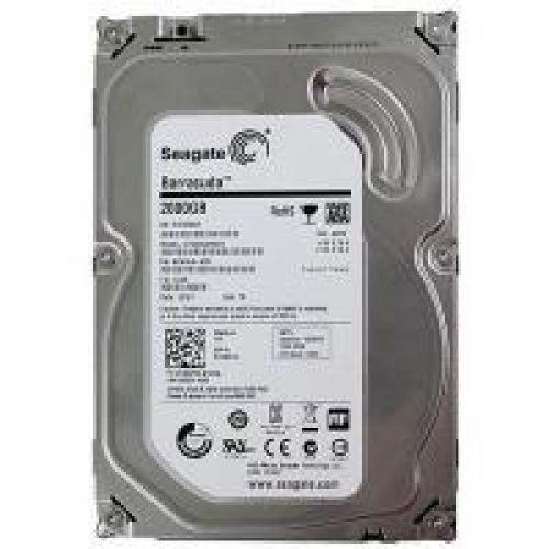 Жесткий диск 2Тб ST2000DM001 Seagate