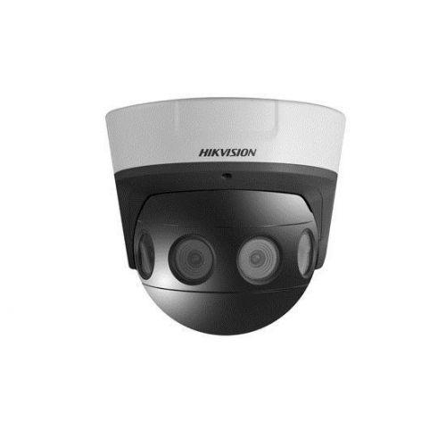 8Мп панорамная PanoVU видеокамера Hikvision DS-2CD6924F-IS (4мм)