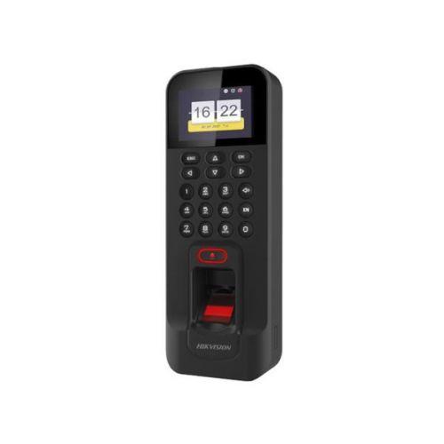 Терминал контроля доступа Hikvision DS-K1T804EF-1