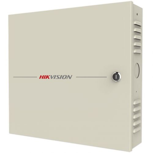 Сетевой контроллер доступа Hikvision DS-K2601