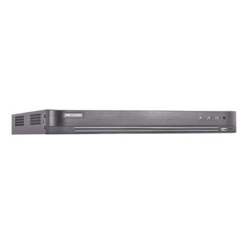 Turbo HD видеорегистратор Hikvision DS-7208HTHI-K2