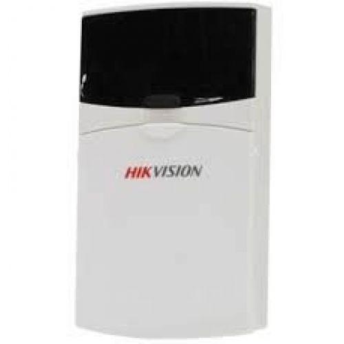 8-ми зонная клавиатура для охранных панелей Hikvision DS-19K00-B(RF)
